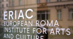 ERIAC - European Roma Institute For Arts And Culture